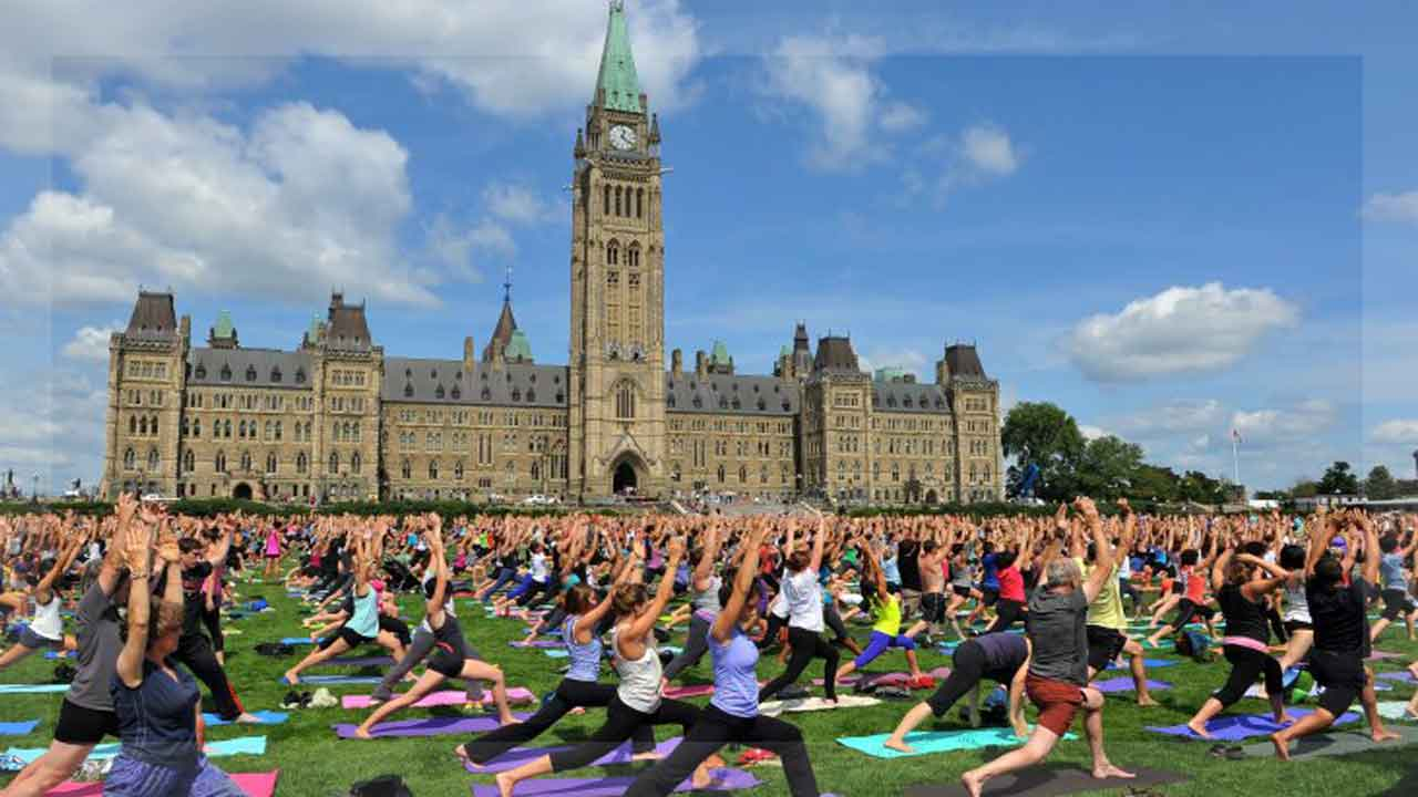 Yogaday-london